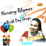 Nursery Rhymes And Birthday Songs - Vol 1