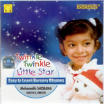 Twinkle Twinkle Little Star - Vol 1