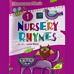 Nursery Rhymes - Vol 1