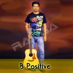 B Positive (Instrumental) songs