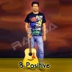 B Positive (Instrumental) songs