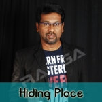 Hiding Place (Instrumental) songs