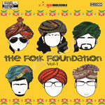 The Folk Foundation - Vol 1 songs