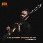 Brown India Band E - Fusion songs