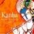 Listen to Ghat Mein Radha from Kanha - Vol 2
