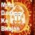 Listen to Dadi Mehndi Sevak Se Mandwayo from Mata Dadi Ke Bhajan
