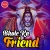 Listen to Jee Karda from Bhole Ka Friend