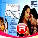 Listen to Nadiya Kinare Pe songs from Barsaat Ki Ek Raat