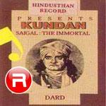 Kundan Dard - Vol 1 songs