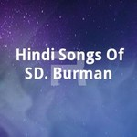 Hindi Songs Of SD. Burman