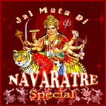Jai Mata Di - Navratri Special (Vol 1) songs