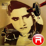 Devotional Songs - KL. Saigal