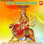 De De Panah Mujako songs