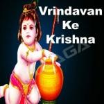 Vrindavan Ke Krishna