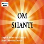 Om Shanti songs