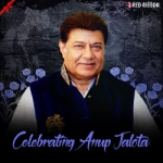 Celebrating Anup Jalota songs