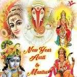 New Year Aarti & Mantra songs