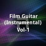 Film Guitar (Instrumental) - Vol 1 songs