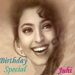 Birthday Special Juhi songs