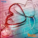 Valentines Day Buzz songs