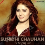 Sunidhi Chauhan - The Singing Icon