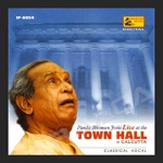 Live At The Town Hall Calcutta