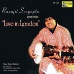 Live In London songs