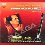 A Charming Musical Bouquet By Pandit Dinkar Kaikini songs