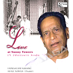 Listen to Vrindavani Sarang songs from Pandit Bhimsen Joshi (Live at Sunny Towers)