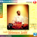 Classical Encounters - Pt.Bhimsen Joshi (Vol 1) songs