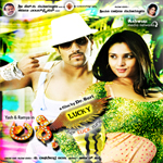 Lucky - Story & Dialogues songs