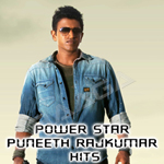 Power Star Puneet Rajkumar Hits songs