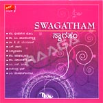 Listen to Ahudaadarahudenni songs from Swagatham