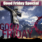 Good Friday Special songs