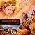 Listen to Oru Pidi Kunnikkuruvil from Vishu Vilakku