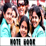 Note Book songs