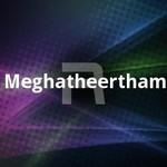 Meghatheertham songs