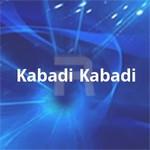കബഡി കബഡി songs