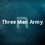 Three Men Army songs
