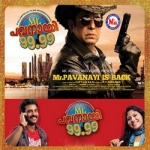 Mr Pavanay 99.99 songs