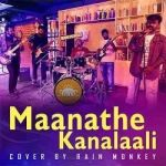 Maanathe Kanalaali Cover By Rain Monkey songs