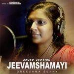 Jeevamshamayi By Greeshma Sunny songs