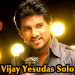 Vijay Yesudas Solo Hits songs