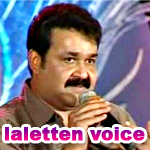 Lalettan Voice songs