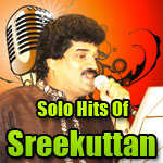 Solo Hits Of Sreekuttan - Vol 2 songs