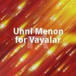 Unni Menon for Vayalar songs
