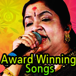 Award Winning Songs Of Chitra songs