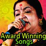 Award Winning Songs Of Chitra songs
