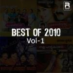 Best Of 2010 - Vol 1 songs