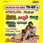 Malayalam Film Songs - 70-80's (Vol 2) songs